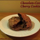 chocolate-covered-cherry-cookies
