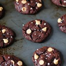 salted-dark-chocolate-peanut-butter-cookies-SQUARE-150