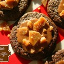 Chocolate-Coffee-Toffee-Cookies