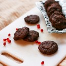 Double-Chocolate-Pomegranate-Cookies-4