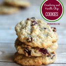 Cranberry-and-Vanilla-Chip-Cookies