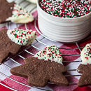 Chocolate-Shortbread-Holiday-Cutout-Cookies-for-Swap