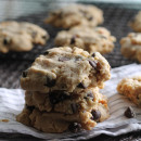 Peanut-and-Cookie-Butter-Chocolate-Chip-Cookies