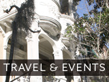 Travel and Events
