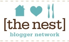 the nest blogger network
