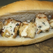 Chicken Spiedies