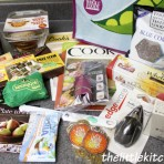 Food Blog Forum Swag Bag Giveaway