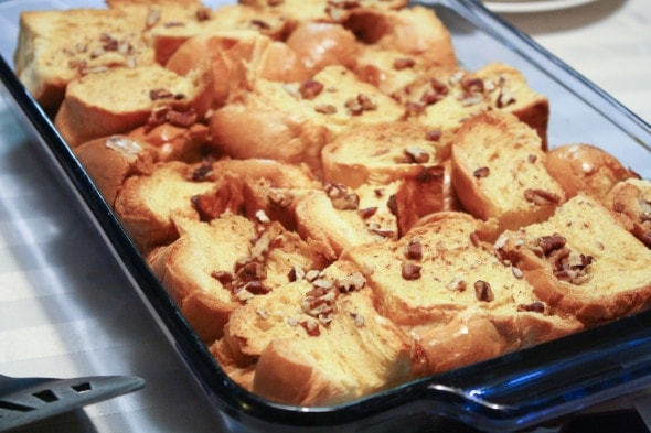 french toast casserole french toast casserole 3 cups french toast