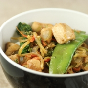 easy-ginger-garlic-chicken-stir-fry