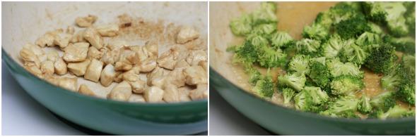 Easy) Ginger-Garlic Chicken Stir-Fry | the little kitchen