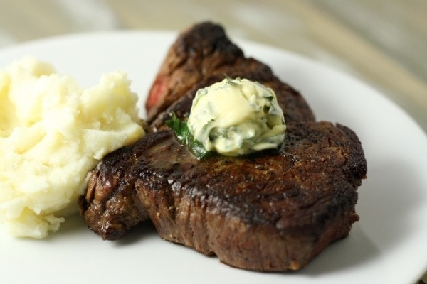 Steak butter