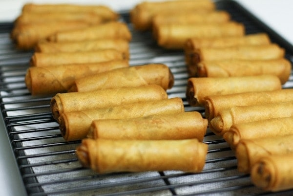 Jadens chinese egg rolls the little kitchen chinese egg rolls forumfinder Choice Image