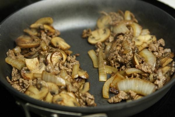 Cheesesteaks from thelittlekitchen.net