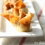Smoked Salmon Rangoon horiz