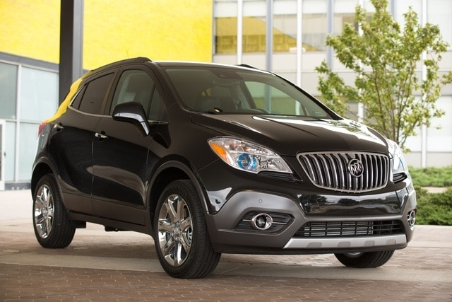 enclave buick encore mid shown quicksilver size luxury in colors suvs suv metallic