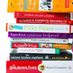 The Little Kitchen 2012 Favorite Cookbooks