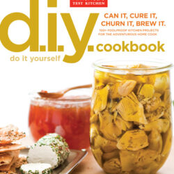 DIY Cookbook