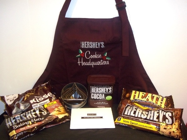 12 days of giveaways: day 8 – Hershey's Baking Gift Basket (Closed ...