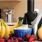 Yonanas Giveaway from Dole