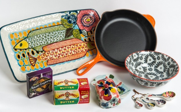 Land O Lakes Kitchen Conversations Giveaway