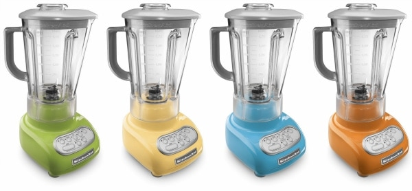 recipe girl cookbook kitchenaid blender giveaway closed the