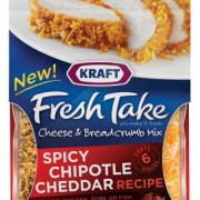 Kraft Fresh Take Spicy Chipotle Cheddar