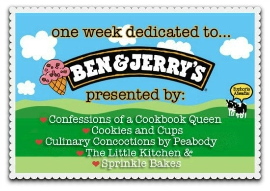 Ben & Jerry's Week
