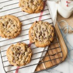 Doubletree Hotel Chocolate Chip Cookies