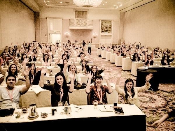 Food Blog Forum Orlando 2013