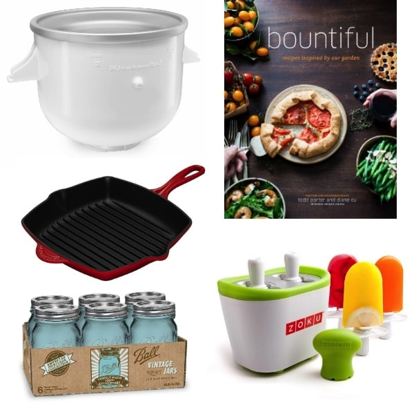 $100 Amazon Gift Card Giveaway from The Little Kitchen