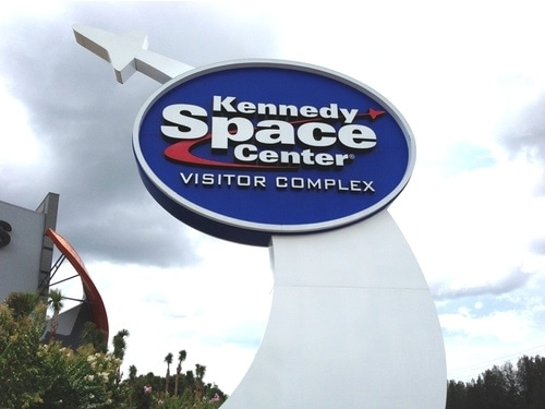 Kennedy Space Center Visitor Complex, Florida
