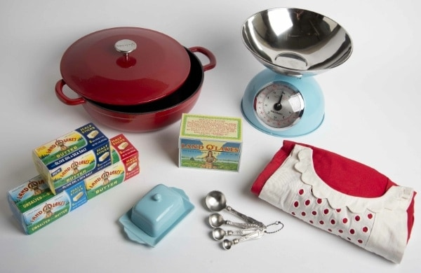 Land O'Lakes Kitchen Conversations Giveaway