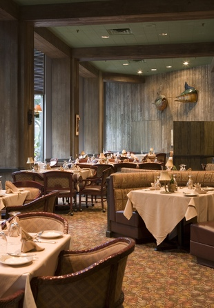 Avu-Avu Restaurant