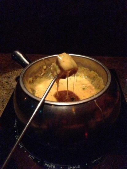 The Melting Pot Giveaway