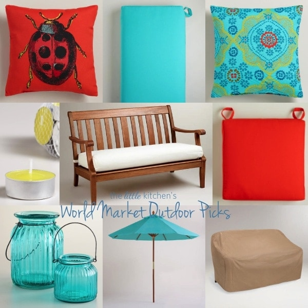 World Market Outdoor Products