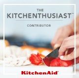 Kitchenthusiast Badge