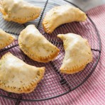 Curried Beef Hand Pies from thelittlekitchen.net