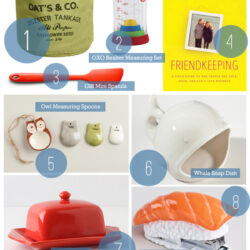 10 Gifts Under $15 from thelittlekitchen.net