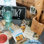 Florida Dairy Farmers Gift Basket + $75 Gift Card Giveaway