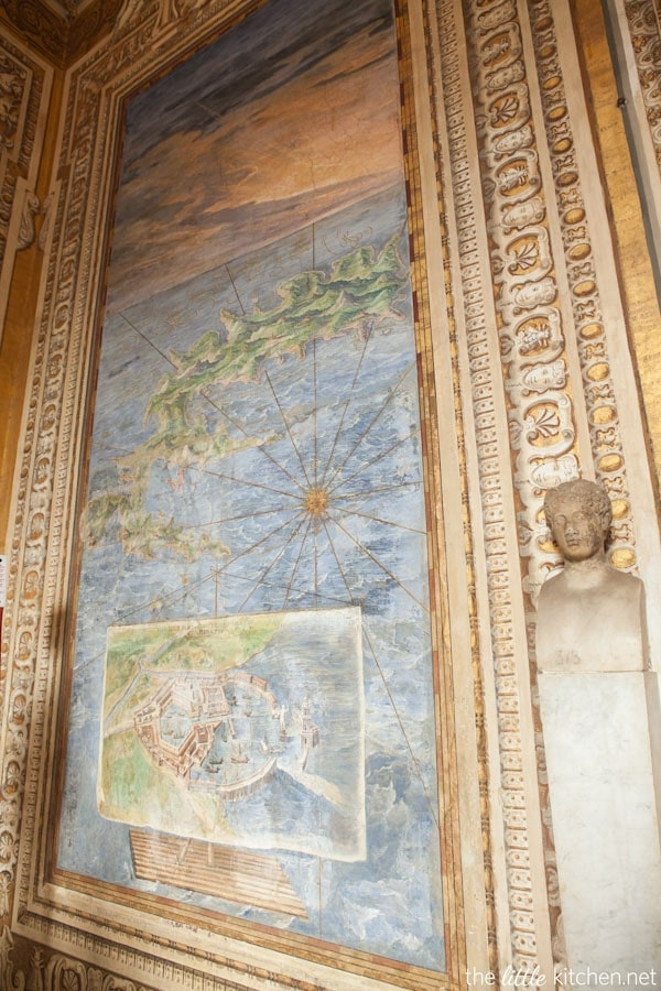 Trip to Italy with Michael Angelo's