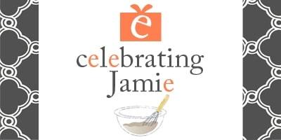Celebrating Jamie
