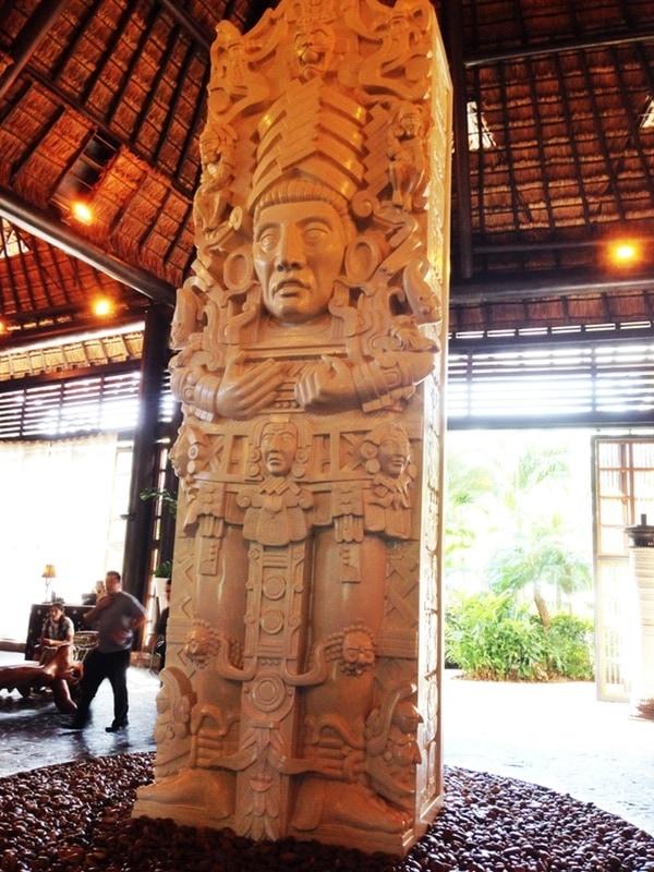 The Grand Mayan, Riviera Maya, Mexico