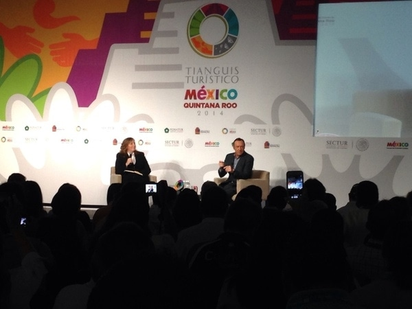 Tianguis Turistico | Kevin Spacey