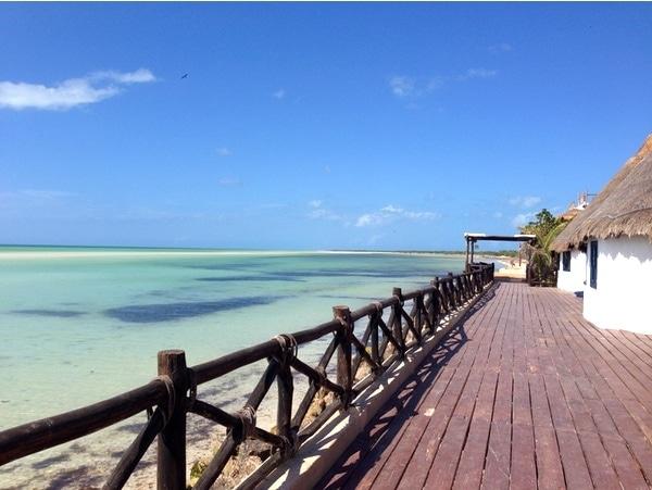 Isla Holbox | Cancun, Mexico