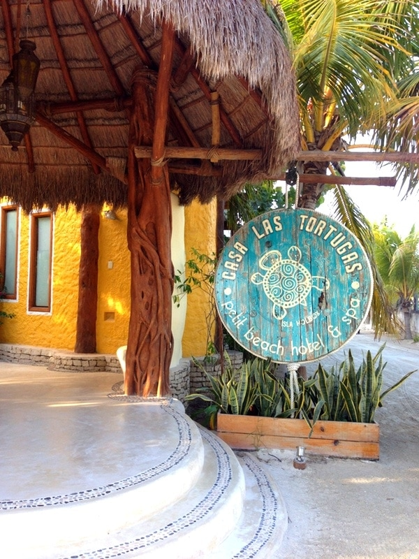 Isla Holbox | Cancun, Mexico