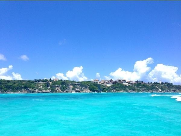 Isla Mujeres | Cancun, Mexico