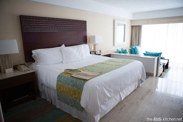 Fiesta Americana Grand Hotel & Resort | Cancun, Mexico