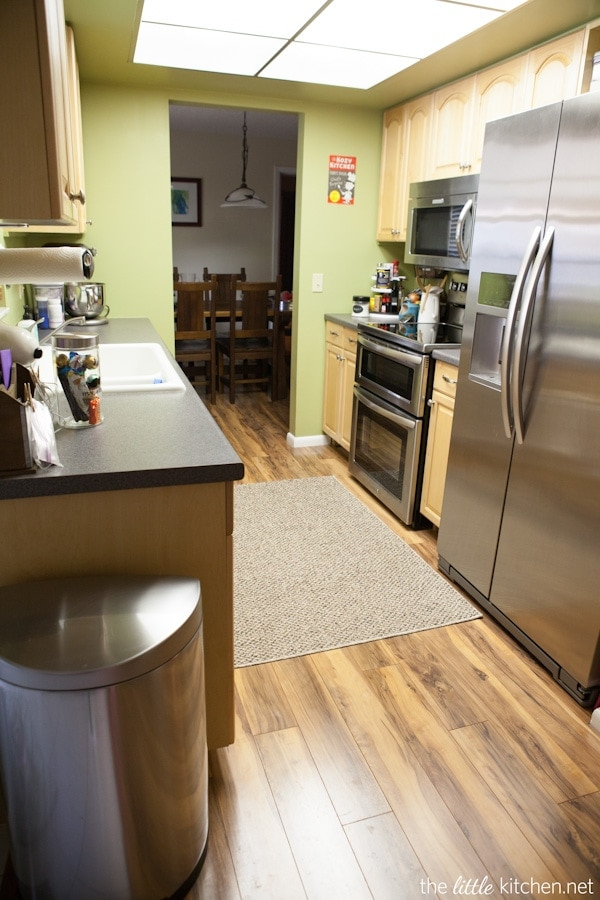 6 tips for organizing your kitchen in style - Little Kitchen