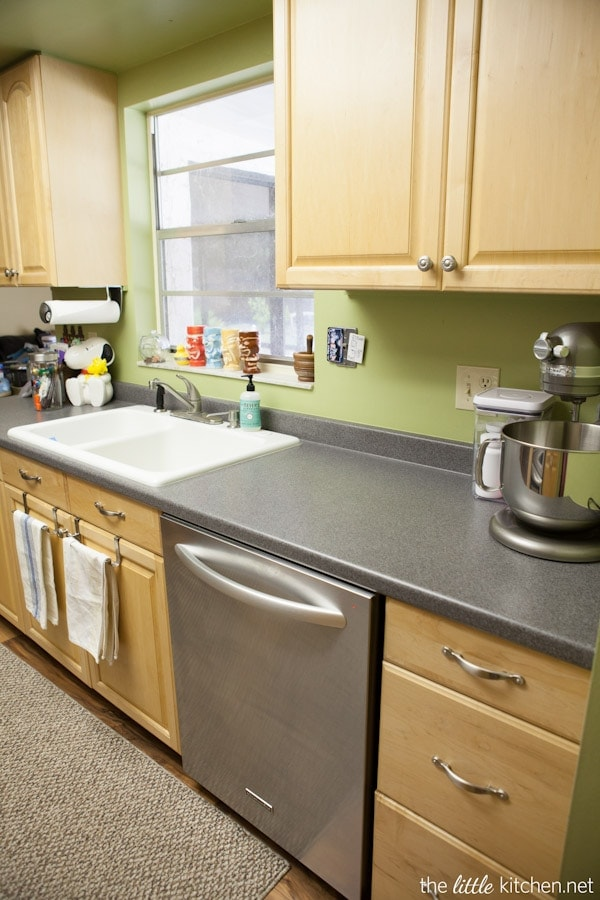 6 Tips For Organizing Your Kitchen In Style