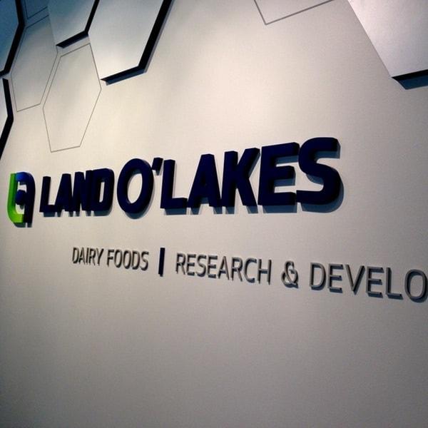 Land O'Lakes R&D